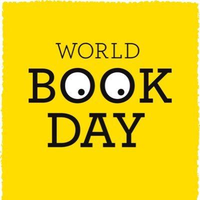 World Book Day - St Bartholomew's CE Primary School